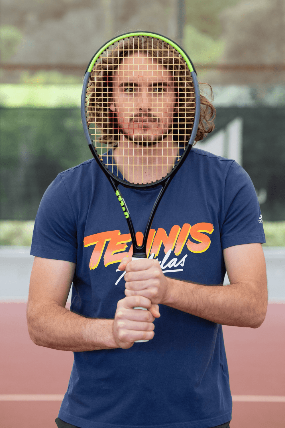July 2020 Behind The Racquet