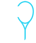Behind The Racquet